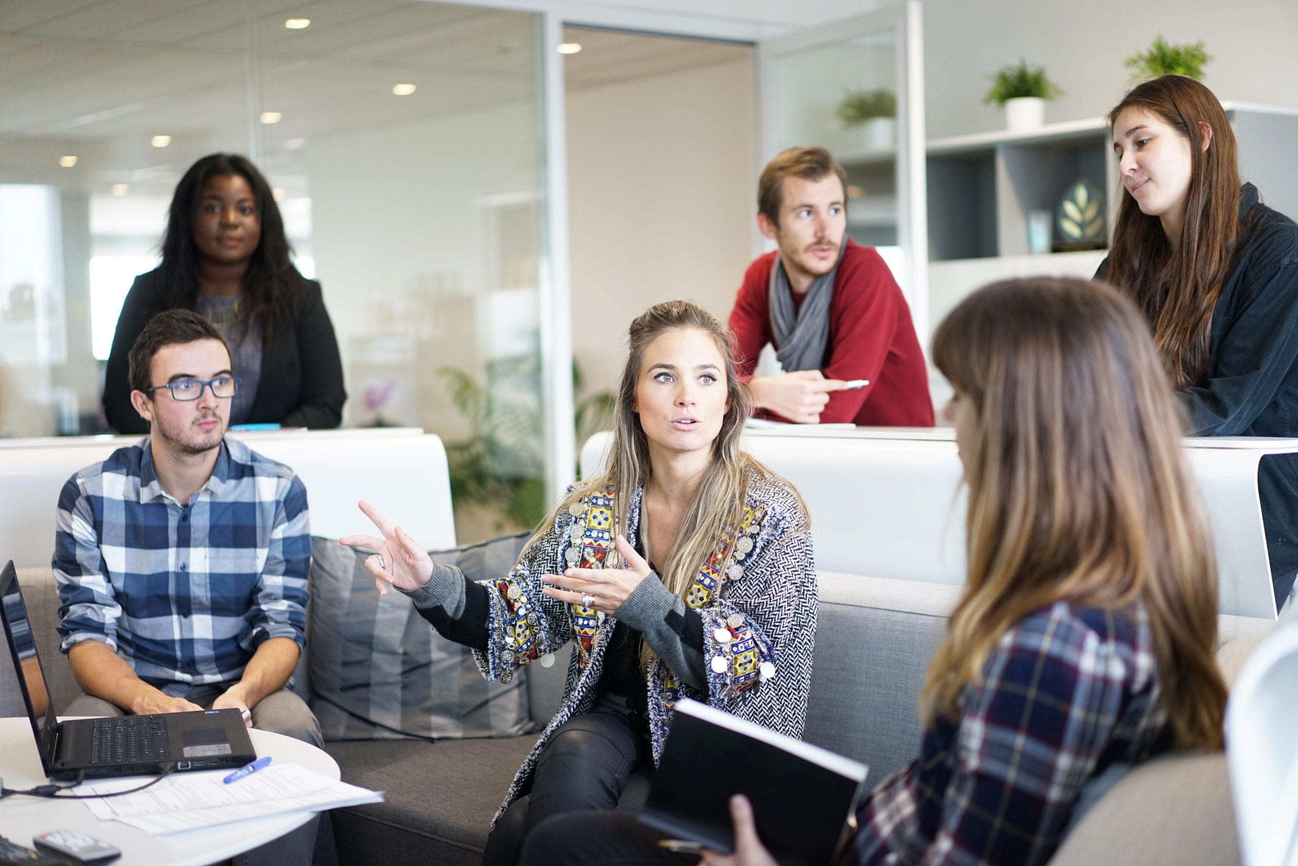 5 tips för dig som är ny som chef